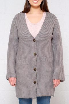 the Hanger Speckled Cardigan - Product List Image