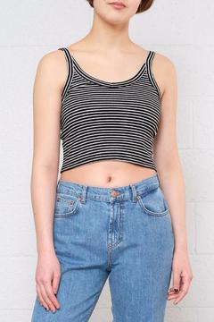 the Hanger Stripe Cami - Product List Image