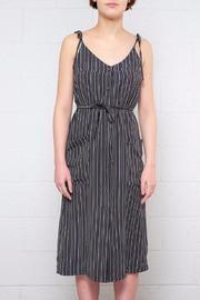 the Hanger Striped Cami Dress - Product Mini Image