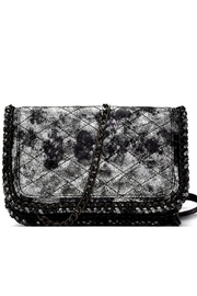 The Hanger Boutique  Quilted Cross Body - Product Mini Image