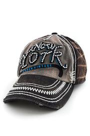 The Hatter Company New York Cap - Product Mini Image