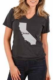 The Home T California Graphic Tee - Product Mini Image
