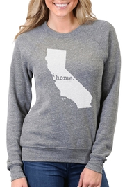 The Home T California Home Sweatshirt - Product Mini Image