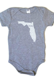 The Home T Florida Onsie - Front cropped