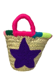 The House of Perna Star Wrap Purse - Product Mini Image