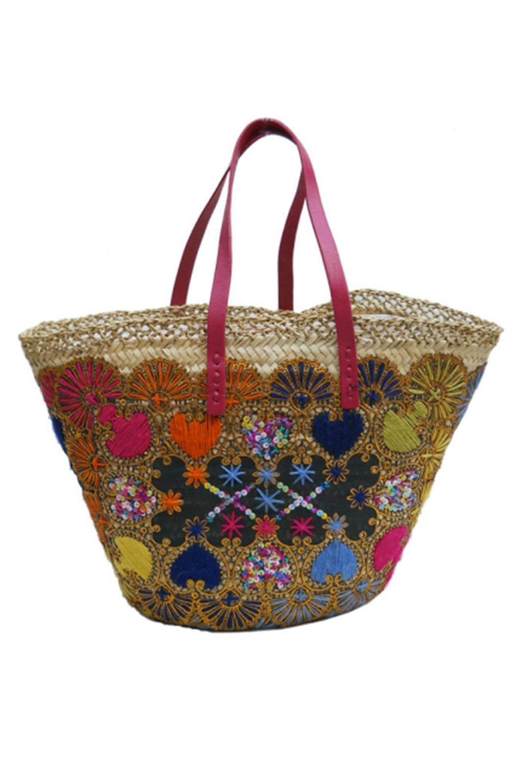 embroidery designs for bags