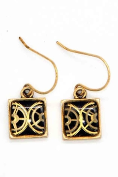The Iron Angel Iron Angel Earring - Alternate List Image
