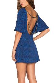 The JetSet Diaries Mirage Dress - Side cropped