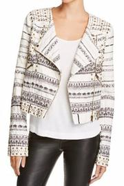 The JetSet Diaries Mosaic Jacket - Product Mini Image