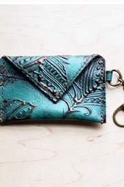 The Jewelry Junkie Sierra Credit Card Wallet - Product Mini Image