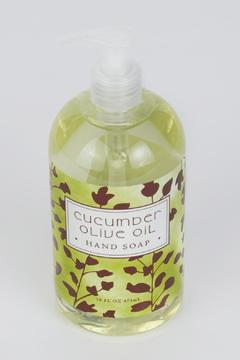 Shoptiques Product: Cucumber Hand Soap