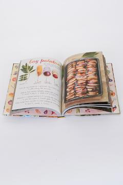 Shoptiques Product: Forest Feast Cookbook
