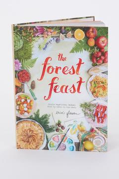 The Lilystone Forest Feast Cookbook - Product List Image