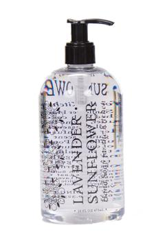 Shoptiques Product: Lavender Hand Soap