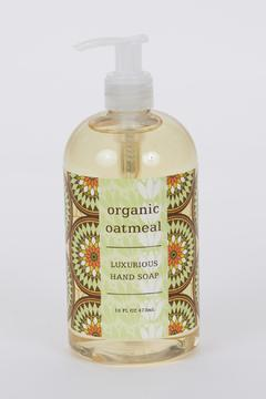 Shoptiques Product: Organic Oatmeal Soap
