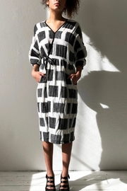 The Lovet Shop Valencia Dress - Product Mini Image
