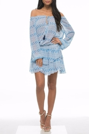 The Macbeth Collection Boho Dress - Product Mini Image