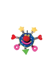 The Manhattan Toy Company Baby Whoozit - Product Mini Image