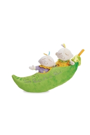 The Manhattan Toy Company Snuggle Two Peas - Front cropped
