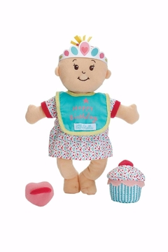 Shoptiques Product: Weebaby Stella Birthday