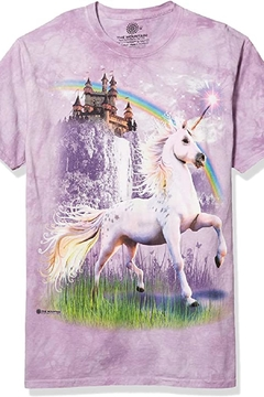 The Mountain Magical Unicorn Tee - Product List Image
