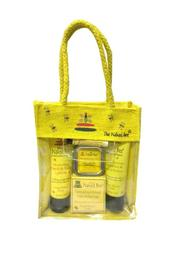 The Naked Bee Travel Essentials Kit - Product Mini Image