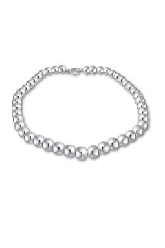 Shoptiques Product: 12mm Ball Necklace