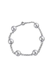 The Nava Family Ball & Chain Bracelet - Product Mini Image