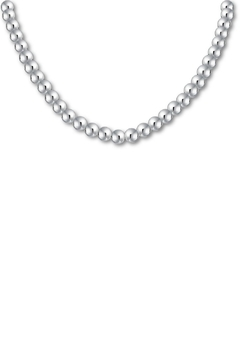 The Nava Family Classic Balls Necklace - Alternate List Image