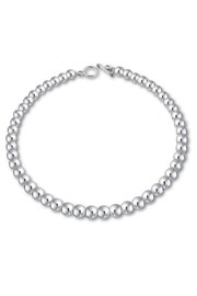 The Nava Family Classic Balls Necklace - Product Mini Image