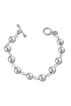 Shoptiques Product: Interval Ball Bracelet