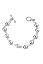 The Nava Family Interval Ball Bracelet - Product Mini Image