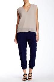 Shoptiques Product: Indigo Slouch Pants