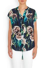 The ODells Nightglow Dandelion Blouse - Front cropped