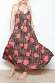 The Odells Penelope Printed Maxi - Product Mini Image