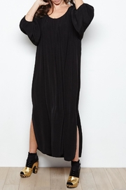 The ODells Yasmin Dress - Front cropped