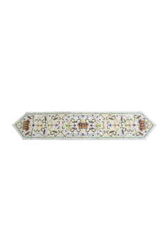 The Parish Line Mardi-Gras Table Runner - Alternate List Image