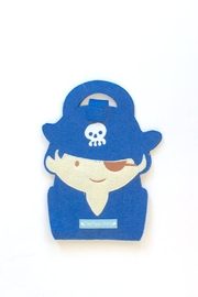 The Piggy Story Mini Pirate Artfolio - Product Mini Image