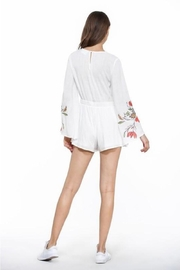 The Room Emo Romper - Side cropped
