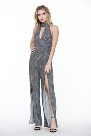 The Room Halter Neck Jumpsuit - Other