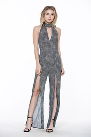 The Room Halter Neck Jumpsuit - Product Mini Image