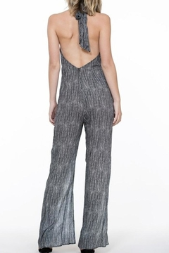 The Room High Neck Jumpsuit - Alternate List Image