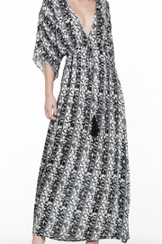 The Room Tribal Maxi Dress - Product Mini Image