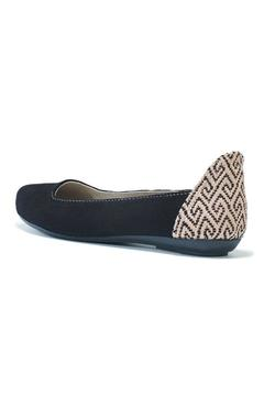 The Root Collective Handwoven Ballet Flat - Alternate List Image
