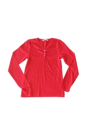 The Royal Standard Red Long Sleeve - Product Mini Image