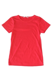 The Royal Standard Red Shirt - Product Mini Image