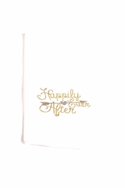 The Royal Standard Wedding Hand Towel - Front cropped