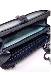 The Sak 3-In-1 Leather Wallet - Other