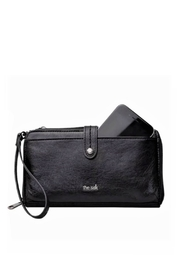 The Sak 3-In-1 Leather Wallet - Front cropped