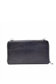The Sak 3-In-1 Leather Wallet - Front full body